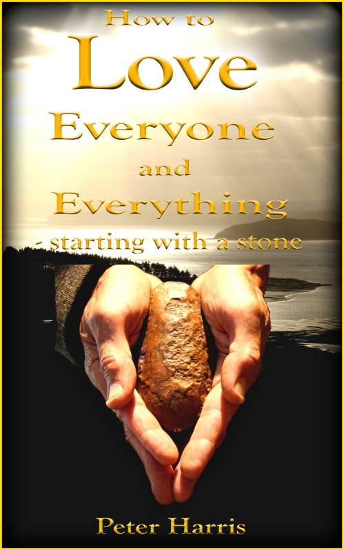 how to love everyone cover copy